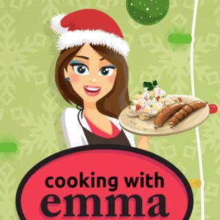 Potato Salad - Cooking with Emma