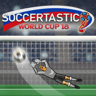 Soccertastic World Cup