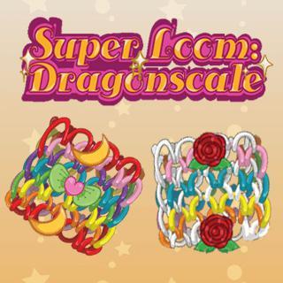 Super Loom Dragonscale