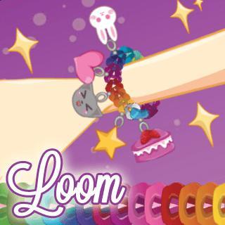 Super Looms Fishtail
