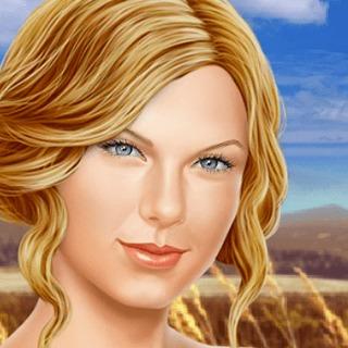 Taylor Swift True Make Up