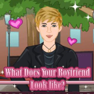 What Does Your Boyfriend Look Like