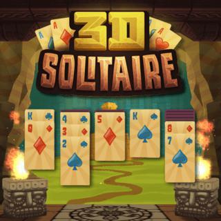 3D Solitaire