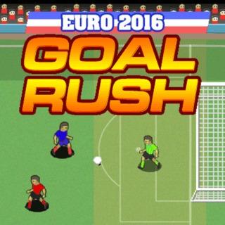 Euro 2016 - Goal Rush
