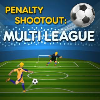 Penalty Shootout - Multi League