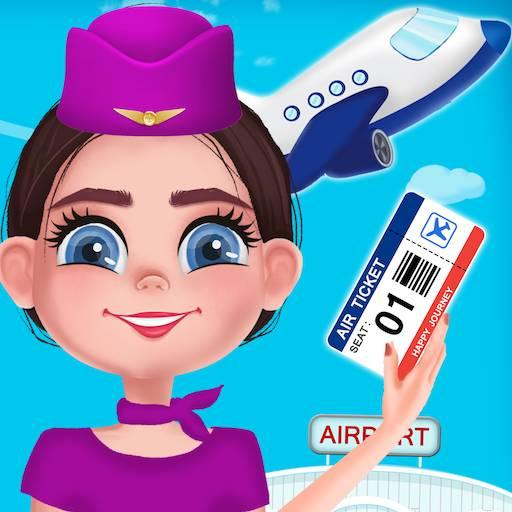 Airport Manager Adventures - Airport Simulator