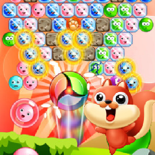 Bubble Shooter Pr